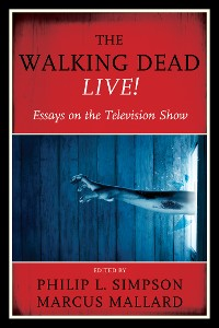 Cover The Walking Dead Live!