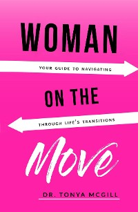 Cover Woman On The Move