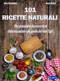 Cover 101 Ricette Naturali