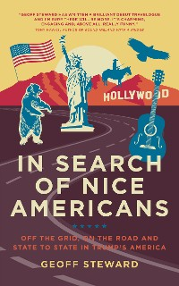 Cover In Search of Nice Americans
