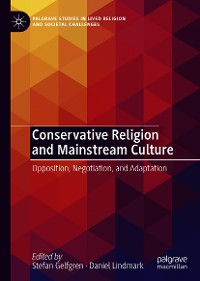 Cover Conservative Religion and Mainstream Culture