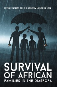 Cover Survival Of African Families In The Diaspora