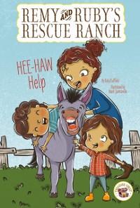 Cover HEE-HAW Help