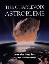 Cover Charlevoix Astrobleme