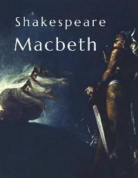 Cover Shakespeare: Macbeth