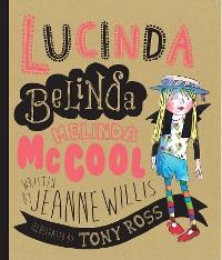 Cover Lucinda Belinda Melinda McCool