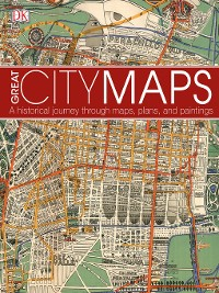 Cover Great City Maps