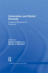 Cover Universities and Global Diversity