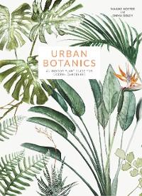 Cover Urban Botanics