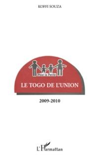 Cover Le Togo de l'Union