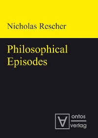 Cover Philosophical Episodes