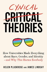 Cover Cynical Theories