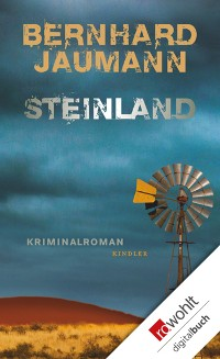 Cover Steinland