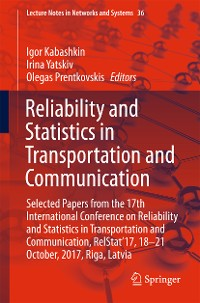 Cover Reliability and Statistics in Transportation and Communication