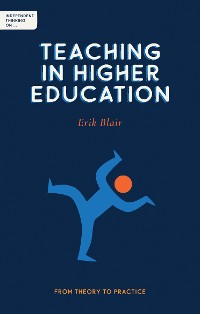 Cover Independent Thinking on Teaching in Higher Education