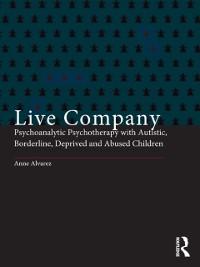 Cover Live Company
