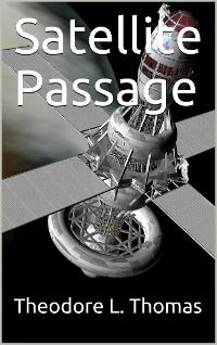 Cover Satellite Passage