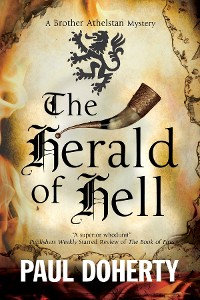 Cover Herald of Hell