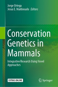 Cover Conservation Genetics in Mammals