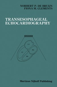 Cover Transesophageal Echocardiography