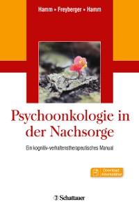 Cover Psychoonkologie in der Nachsorge
