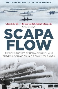 Cover Scapa Flow