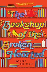 Cover The Bookshop of the Broken-Hearted