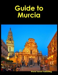 Cover Guide to Murcia