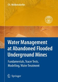 Cover Water Management at Abandoned Flooded Underground Mines