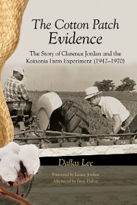 Cover The Cotton Patch Evidence