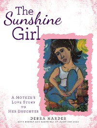 Cover The Sunshine Girl