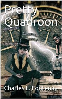 Cover Pretty Quadroon