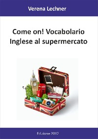 Cover Come on! Vocabolario