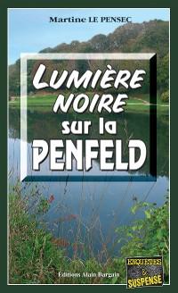 Cover Lumière noire sur la Penfeld