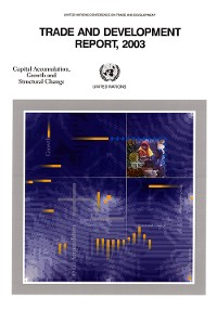 Cover Trade and Development Report 2003