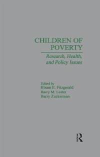 Cover Children of Poverty