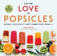 Cover For the Love of Popsicles