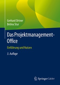 Cover Das Projektmanagement-Office