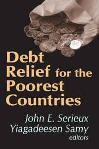 Cover Debt Relief for the Poorest Countries