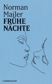 Cover Frühe Nächte
