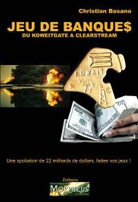 Cover Jeux de Banques