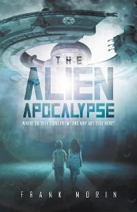Cover The Alien Apocalypse