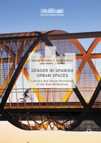 Cover Gender in Spanish Urban Spaces
