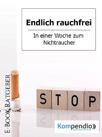Cover Endlich rauchfrei