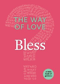 Cover The Way of Love: Bless