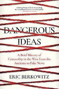 Cover Dangerous Ideas