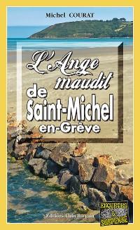 Cover L'Ange maudit de Saint-Michel-en-Grève