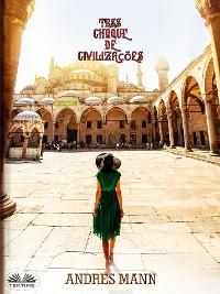Cover Tess-Choque De Civilizações
