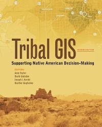 Cover Tribal GIS