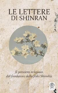Cover Le lettere di Shinran